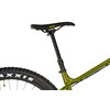 Kona Big Honzo DL Matt Olive/Charcoal Yellow
